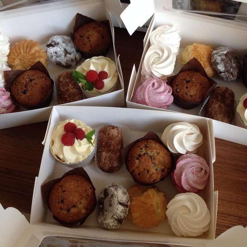 Фото 11647048 в коллекции Торты, пирожные, сладкие наборы - Кондитерская Candy Julik