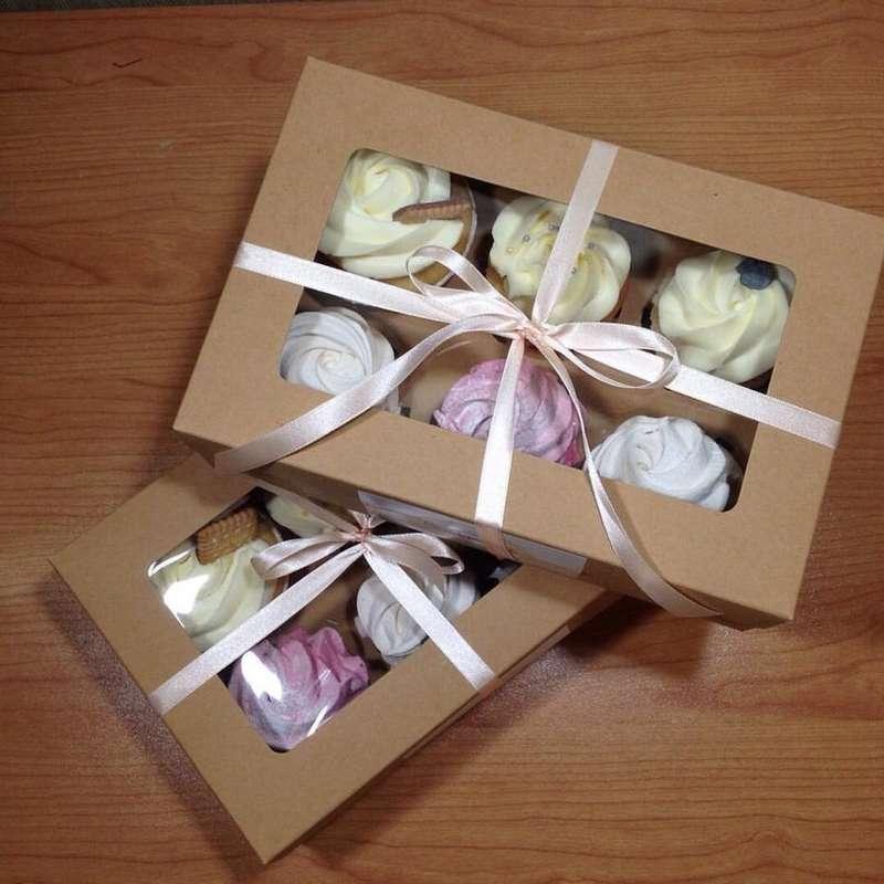 Фото 11647054 в коллекции Торты, пирожные, сладкие наборы - Кондитерская Candy Julik