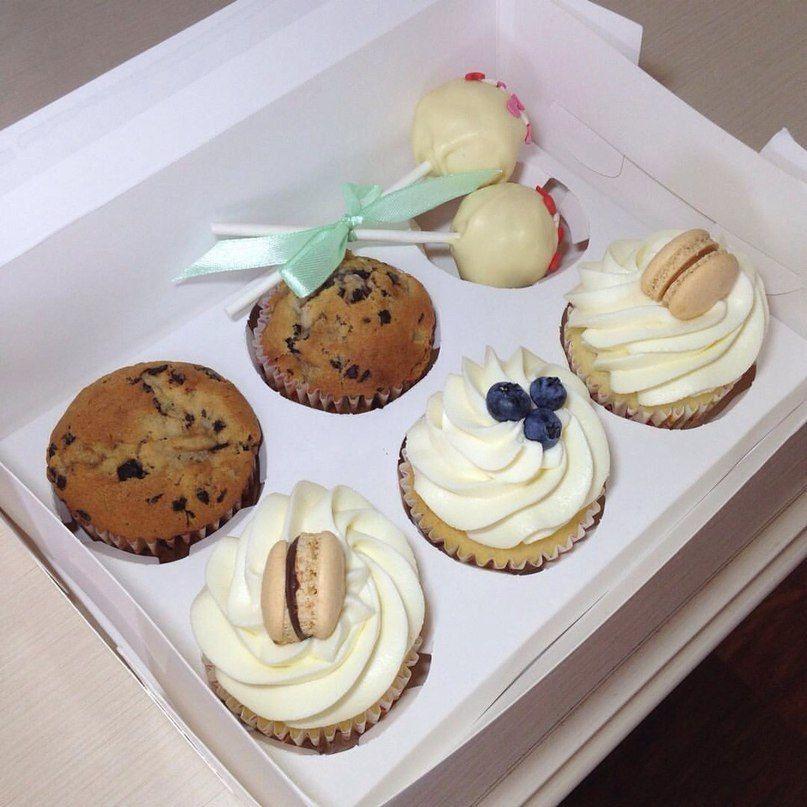 Фото 11647066 в коллекции Торты, пирожные, сладкие наборы - Кондитерская Candy Julik