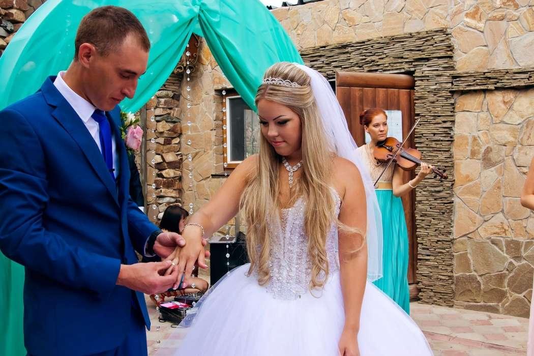 Фото 10851256 в коллекции Наши свадьбы - Оформитель Елена Клюква