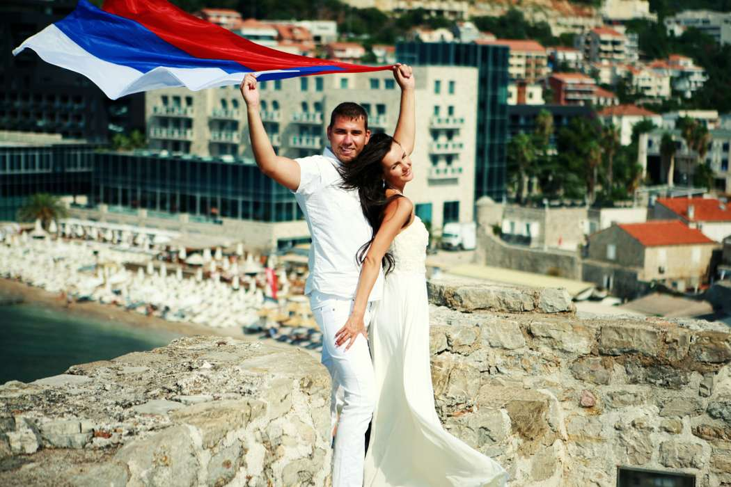 "Old Town Budva - фото 10852170 Студия стильных свадеб ""ElmonteLux"""
