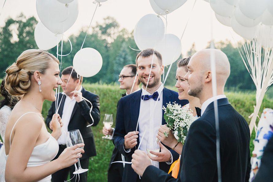 """Фото 10866578 в коллекции Свадьба Елены и Виталия - Агенство """"My happy wedding"""""""
