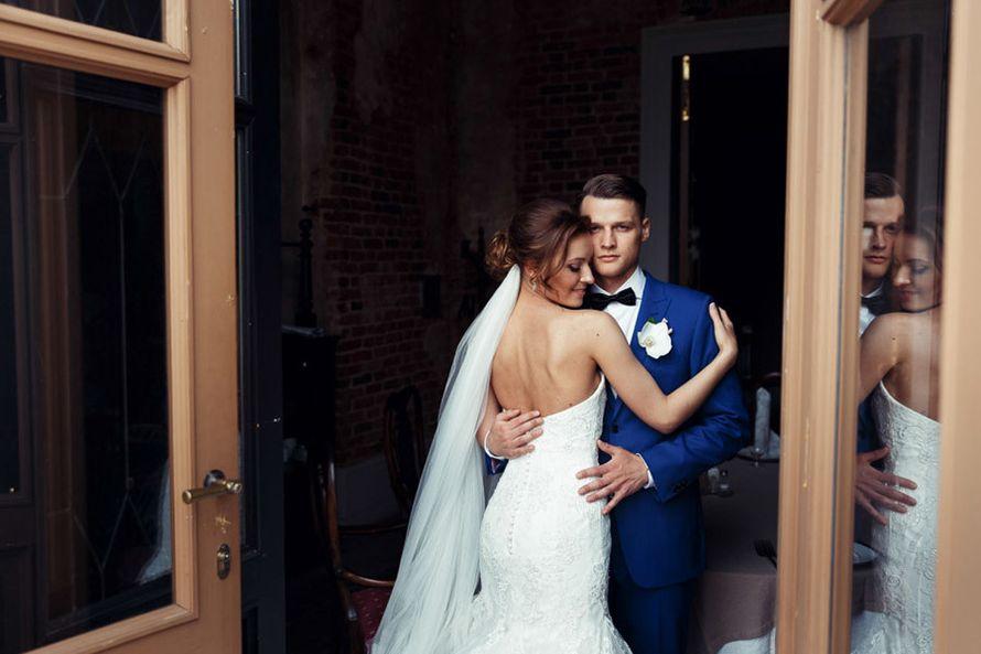"""Фото 10866624 в коллекции Свадьба Марии и Виктора - Агенство """"My happy wedding"""""""