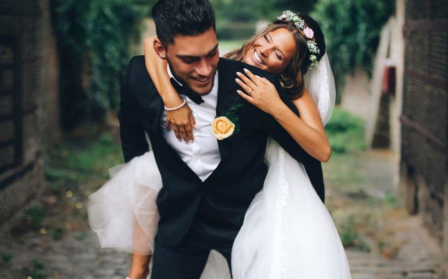 """Фото 10870082 в коллекции Свадьба Марии и Виктора - Агенство """"My happy wedding"""""""