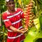 Доминикана. Путешествие.  Гора Редонда. Фотосессии и видео клип в Доминикане. Свадьба в Доминикане.