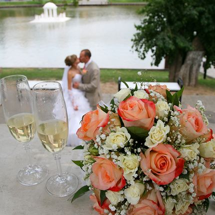 Фото и видеосъёмка свадьбы