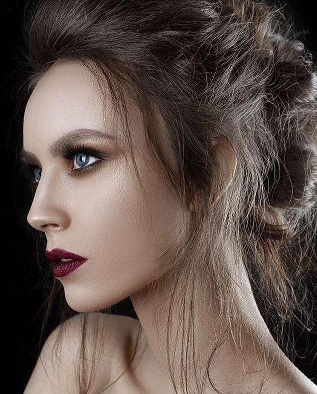 Фото 10883460 в коллекции Свадебный макияж - Визажист-стилист Кристина Куприянова