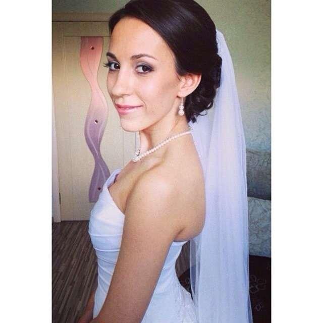 Фото 10884582 в коллекции Свадебный макияж - Визажист-стилист Кристина Куприянова