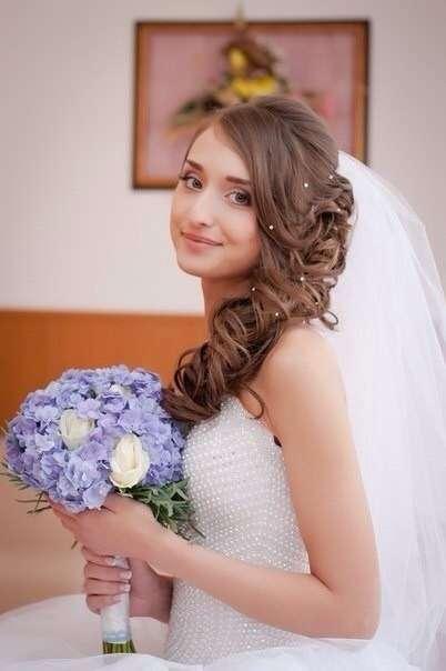 Фото 10884590 в коллекции Свадебный макияж - Визажист-стилист Кристина Куприянова