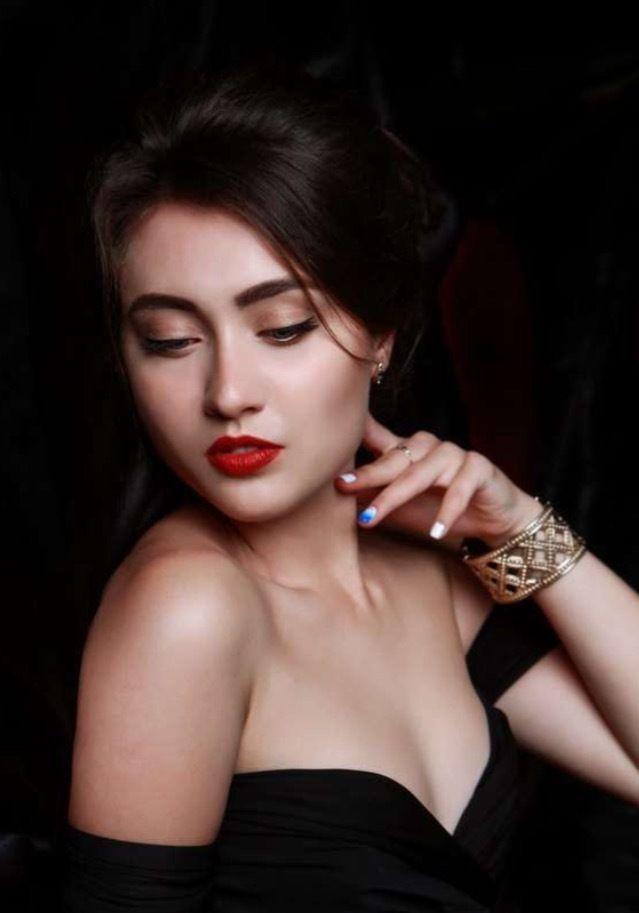 Фото 12379084 в коллекции Свадебный макияж - Визажист-стилист Кристина Куприянова