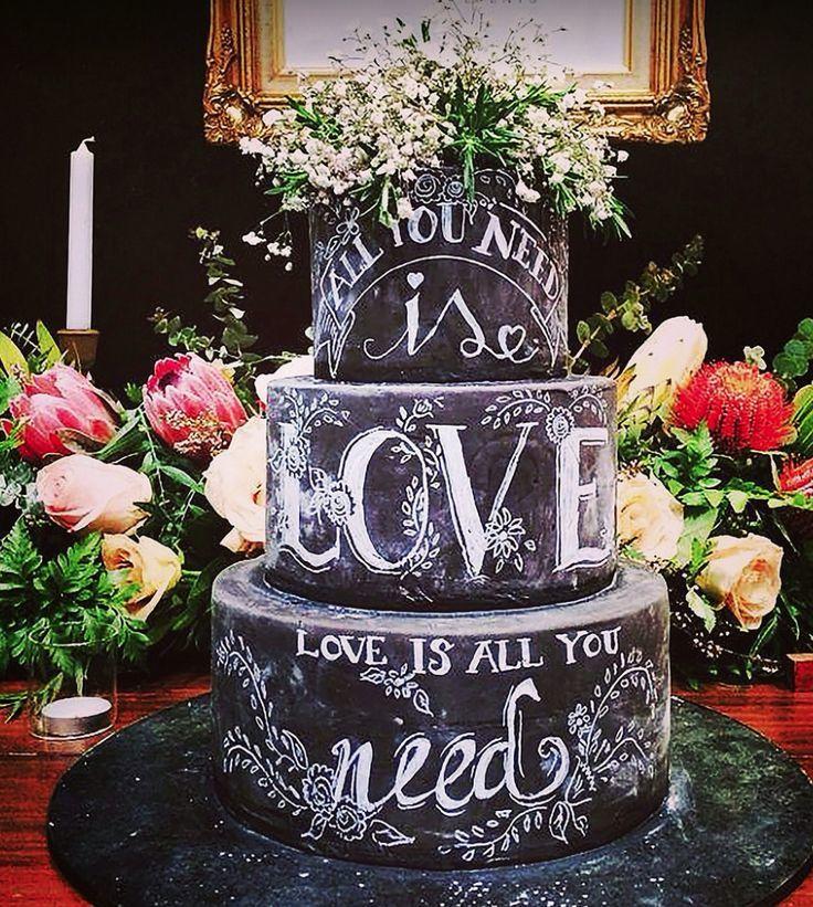 Фото 10904358 в коллекции WEDDING CAKES - Организация свадеб и частных мероприятий B&W