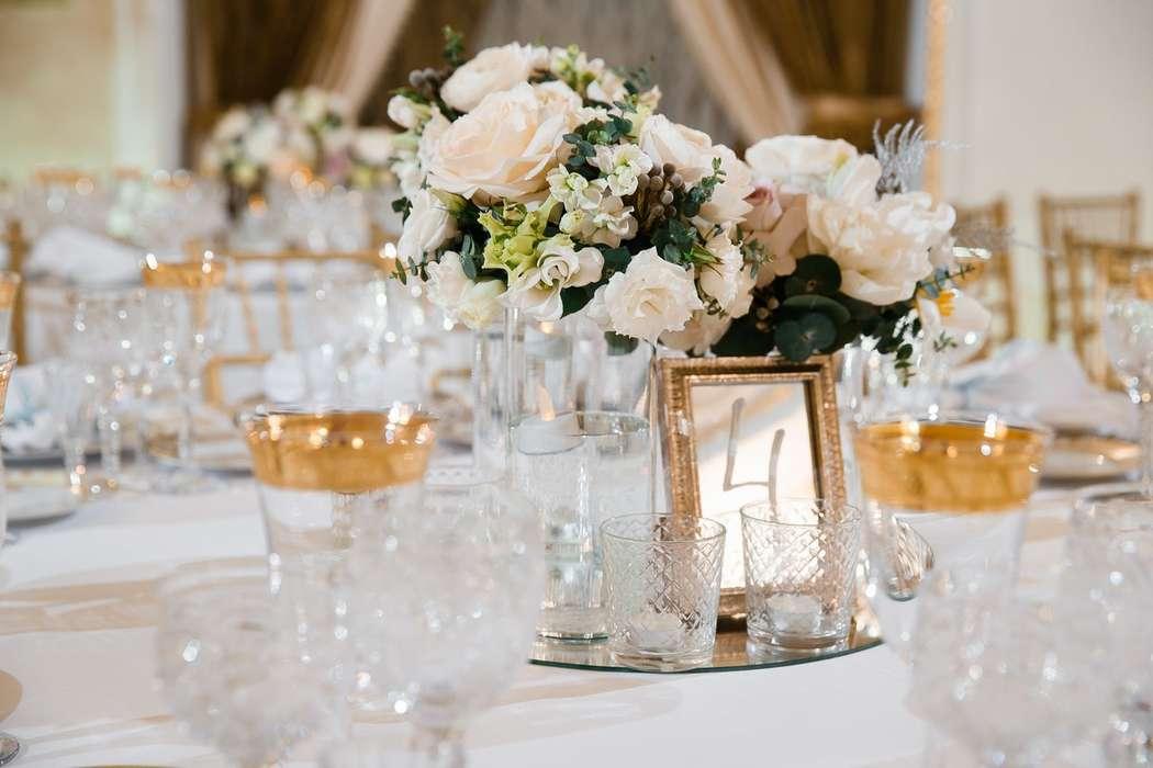Фото 17463574 в коллекции Петр и Анна 20.01.2018 г - Организация свадеб и частных мероприятий B&W