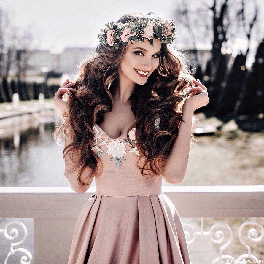 Фото 15603578 в коллекции Instagram - Флорист Савинова Виктория