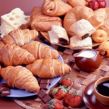 Угощения и сладости