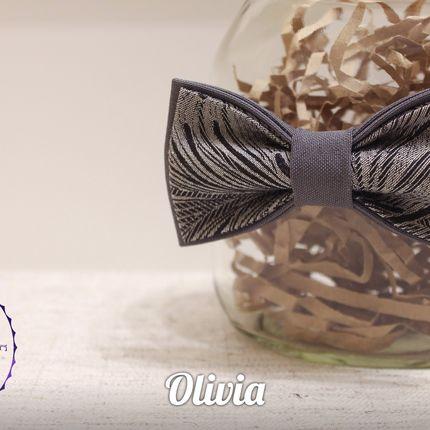 Бабочка Olivia