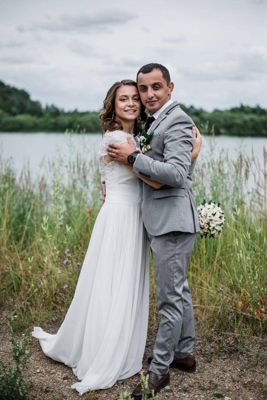 изящный плакучий свадебные фото смоленск того