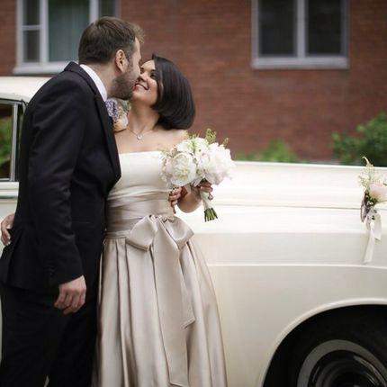 """Организация свадьбы под ключ - пакет """"свадьба Large"""""""
