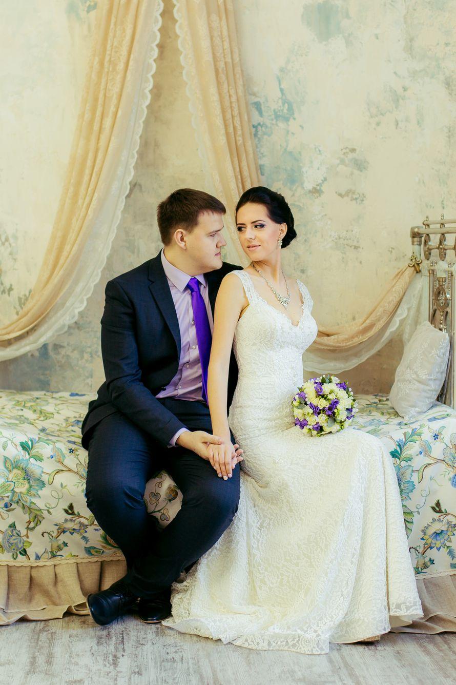 Фото 10970404 в коллекции Свадьба Александра и Анны 20 февраля 2016 - Фотографы Андрей и Олеся Гац