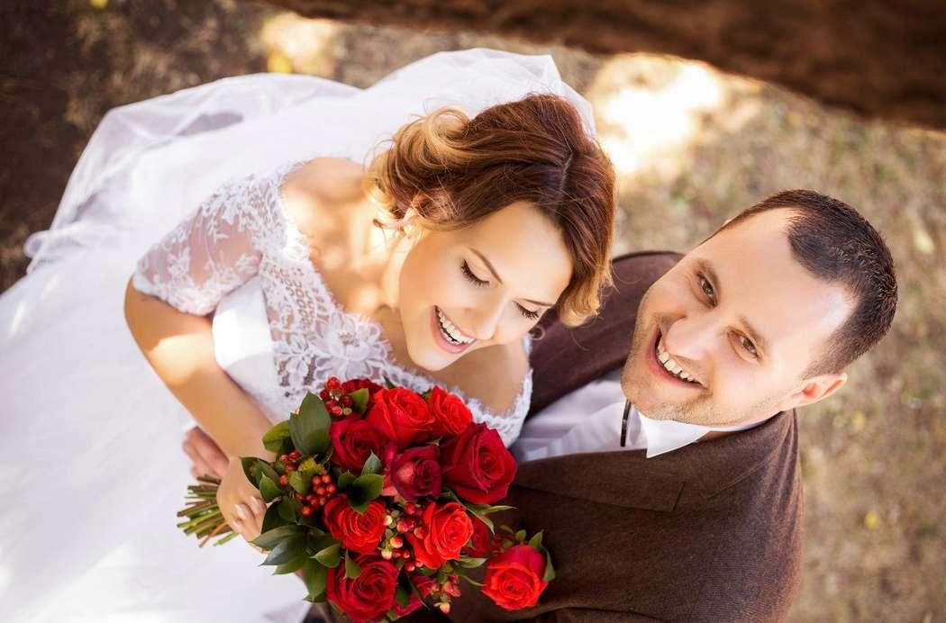 Фото 10983858 в коллекции Портфолио свадебное - Фотограф Наталья Нагорных