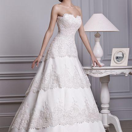 Свадебное платье Дарья 317