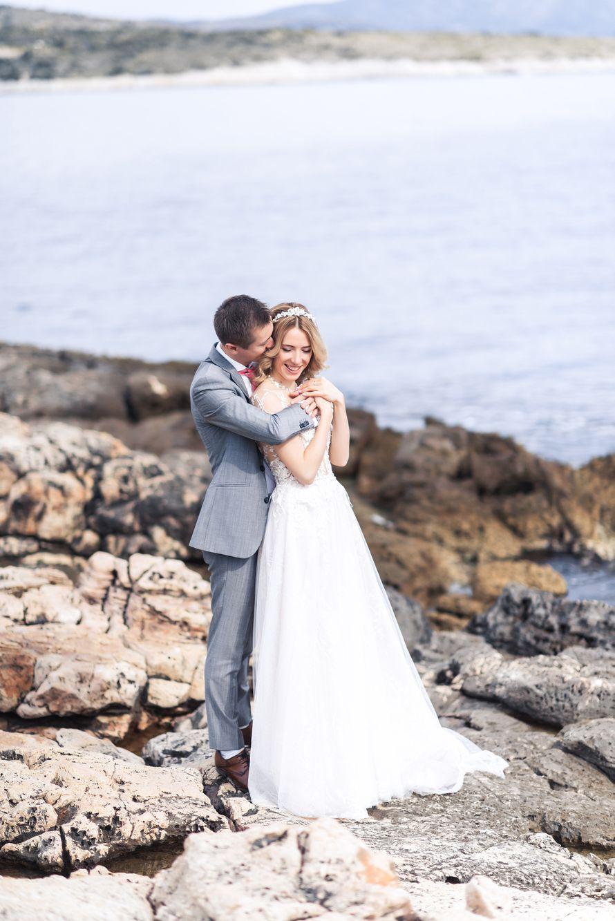 Фото 17259390 в коллекции Свадьба в Афинах - Фотограф Нина Линт