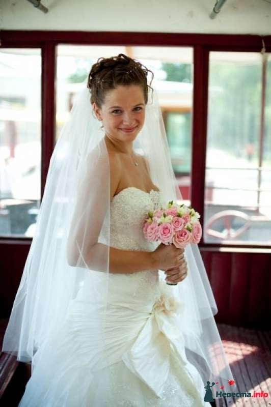 """Наша невеста - фото 452210 Салон цветов """"Flower's tino"""""""