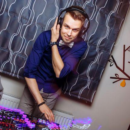 Проведение свадьбы и DJ в одном лице (звук+свет)