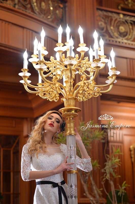 ROYAL COLLECTION - 2016 - фото 11033364 Jasmine Empire бренд  свадебных платьев