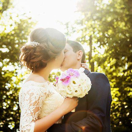 Фотосъёмка неполного свадебного дня