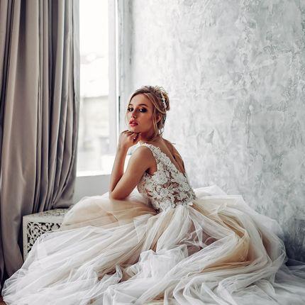 """Свадебное платье """"Аннета"""""""