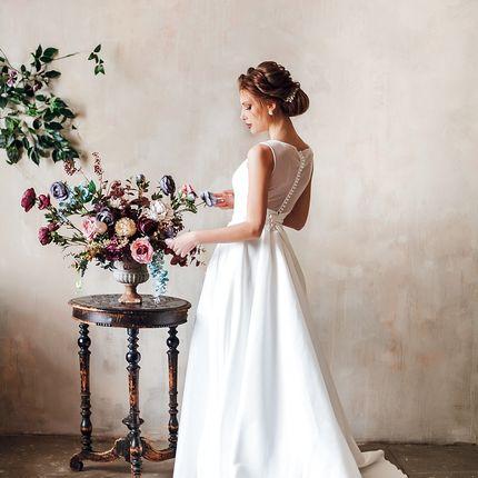 Свадебное платье Памелла