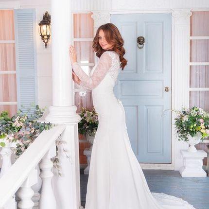 Свадебное платье Мария