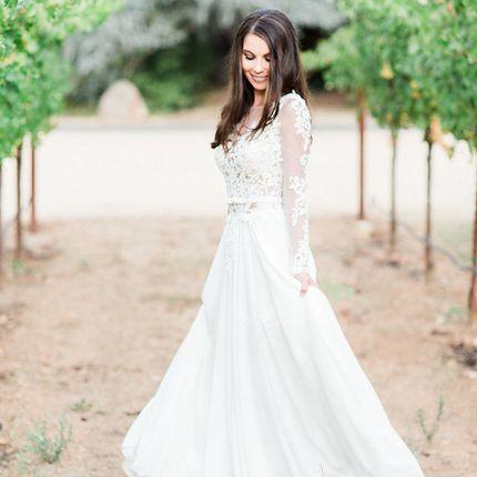 Свадебное платье Анджела