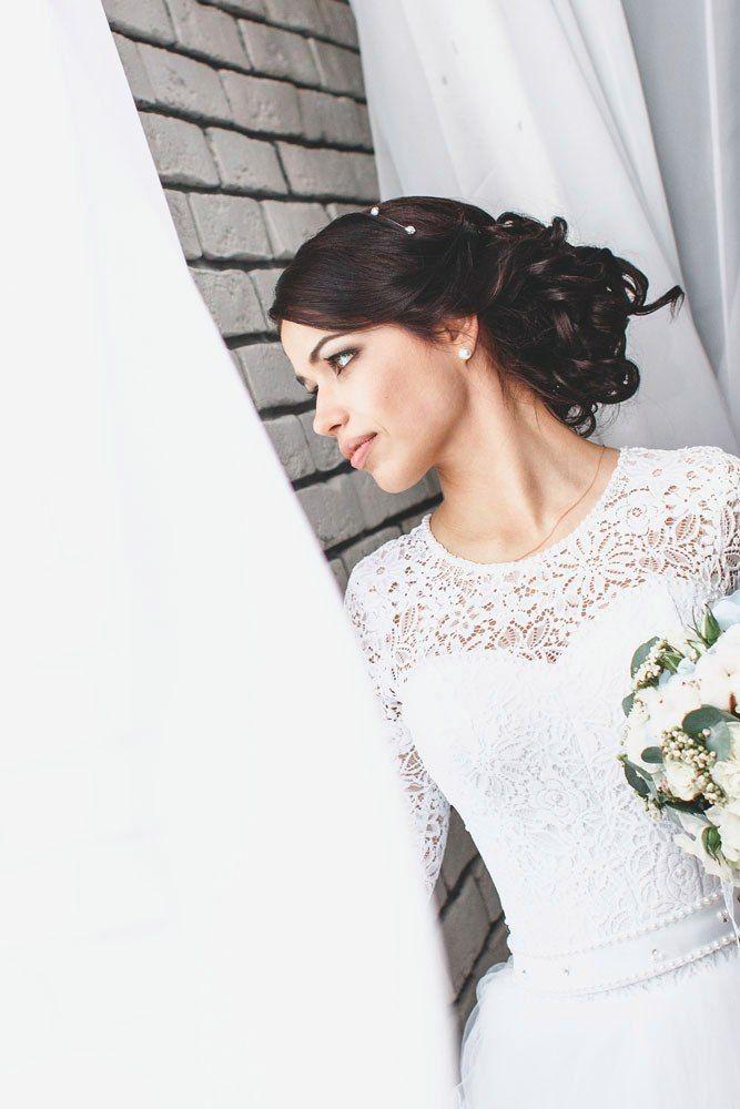 Фото 11042188 в коллекции Невесты - Академия красоты NtBeauty - стилисты