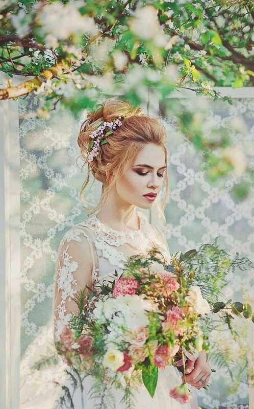 Фото 11042206 в коллекции Невесты - Академия красоты NtBeauty - стилисты
