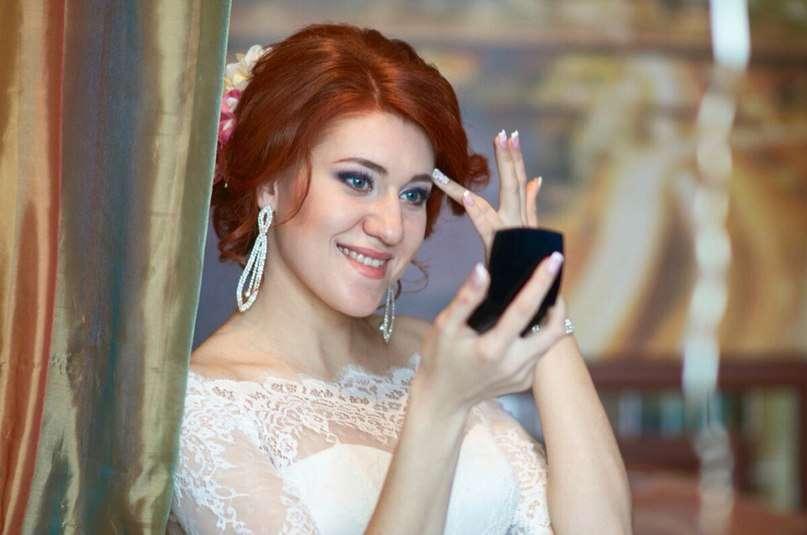 Фото 11093894 в коллекции Невесты - Академия красоты NtBeauty - стилисты