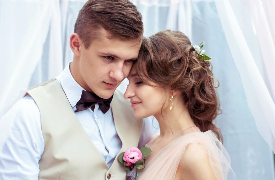 Фото 11175782 в коллекции Невесты - Академия красоты NtBeauty - стилисты