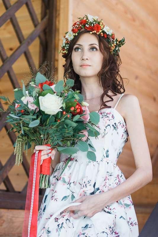 Фото 11407826 в коллекции Невесты - Академия красоты NtBeauty - стилисты