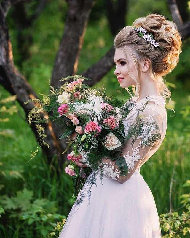Фото 11407830 в коллекции Невесты - Академия красоты NtBeauty - стилисты