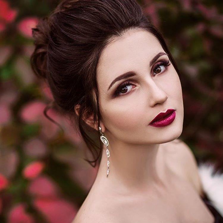 Фото 12462842 в коллекции Невесты - Академия красоты NtBeauty - стилисты
