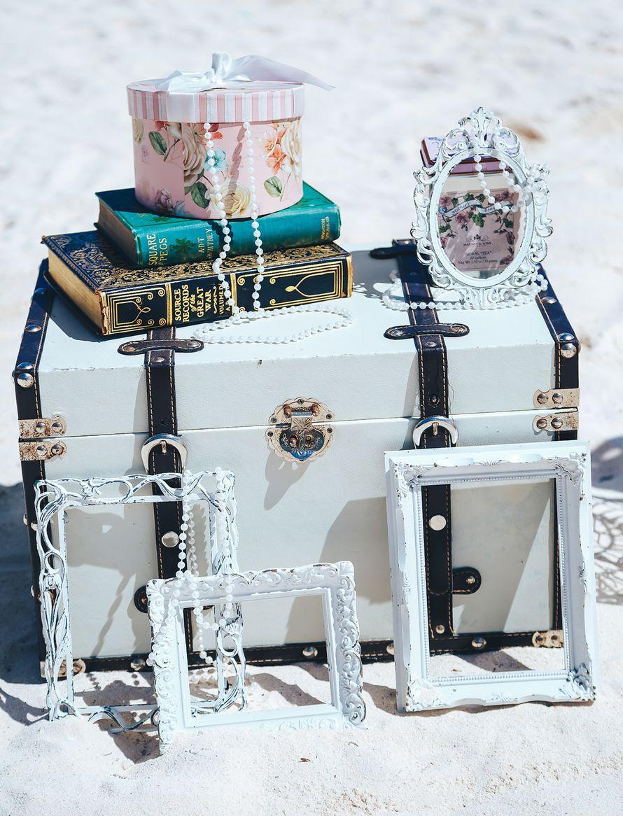 Фото 14493438 в коллекции Официальная свадьба в Доминикане на пляже Juanillo в Кап Кане {Сергей и Кристина} - Caribbean Wedding - свадьба в Доминикане