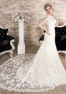 """Фото 12806514 в коллекции Свадебные и Вечерние Брендовые платья - Свадебный салон """"Bride"""""""