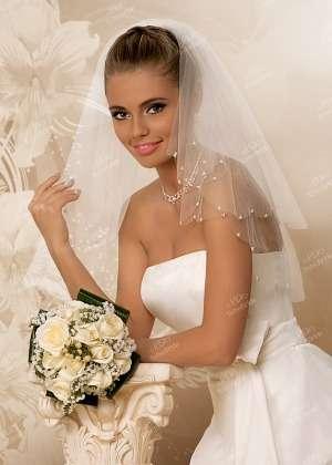 """Фото 12806526 в коллекции Портфолио - Свадебный салон """"Bride"""""""