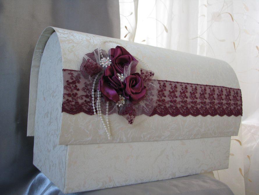 БАНК ДЛЯ МОЛОДОЖЕНОВ - фото 1333935 Татьяна Уразаева - свадебные аксессуары