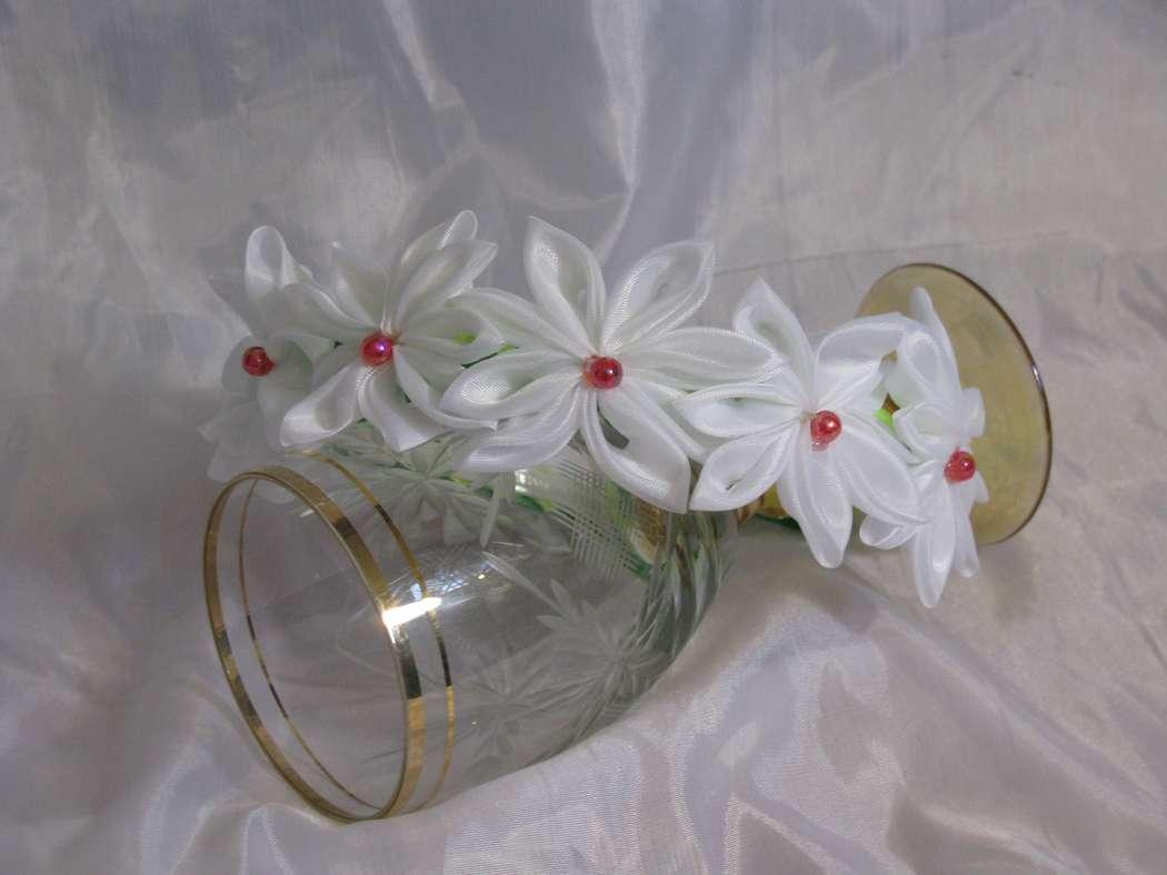 венок невесты  - фото 2681099 Sweet dream - букеты из конфет