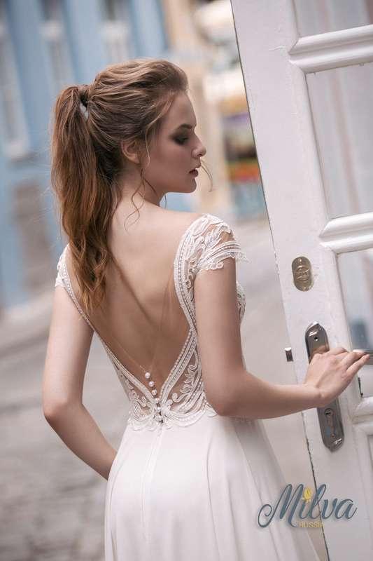 Фото 16399836 в коллекции Портфолио - Свадебные платья Milva