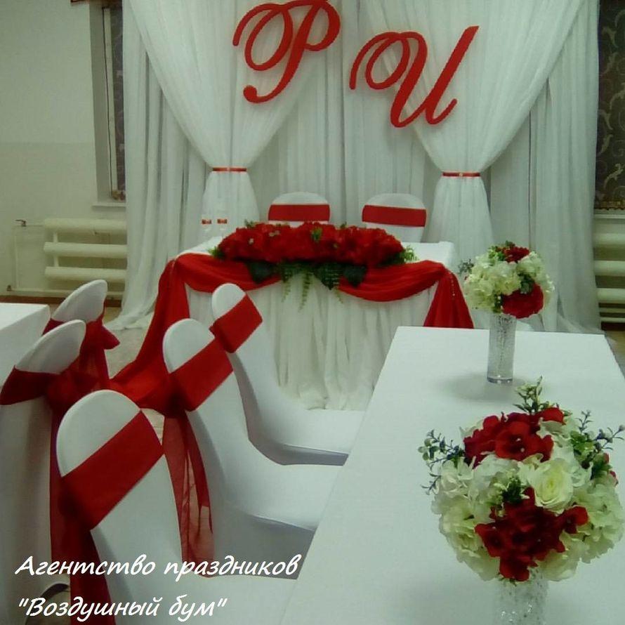Фото 16761558 в коллекции Портфолио - Воздушный бум - флористика и декор