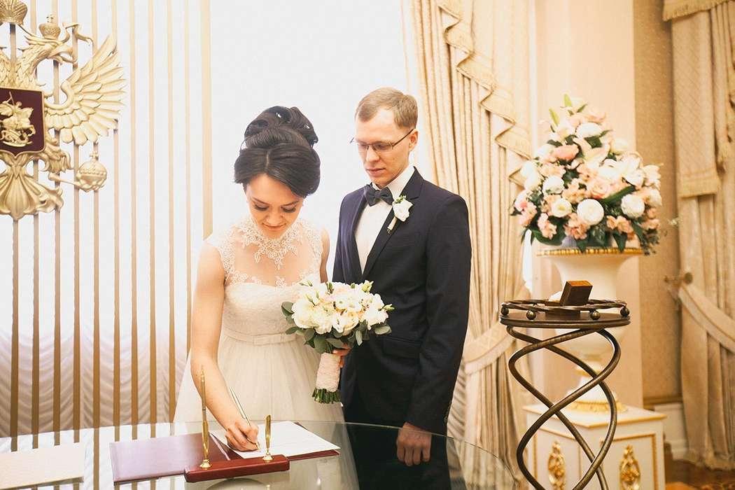 Фото 11106326 в коллекции Мария + Сергей - Веста - студия свадебных фотографий