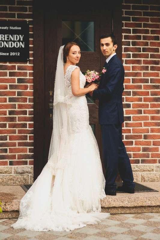 Фото 11106384 в коллекции Елена + Микаил - Веста - студия свадебных фотографий