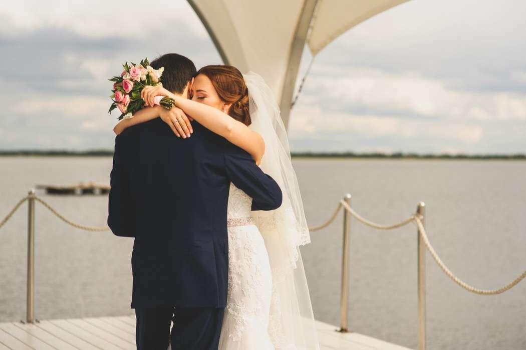 Фото 11106518 в коллекции Елена + Микаил - Веста - студия свадебных фотографий